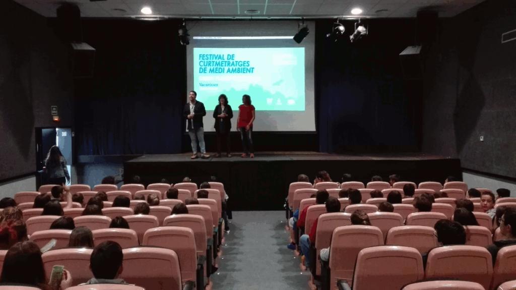 Festival de Curtmetratges de Medi Ambient