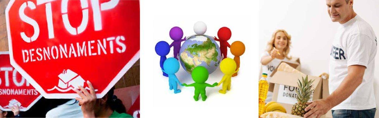 Programa 2019 - Acció social, cooperació i solidaritat