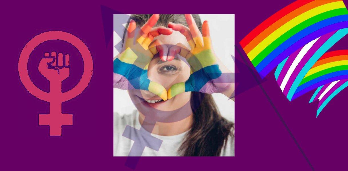 Programa 2019 - Feminisme i LGTBI+
