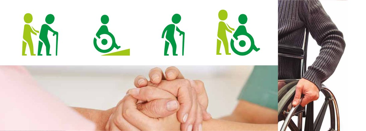Programa 2019 - Inclusió i participacío de les persones amb capacitats diverses
