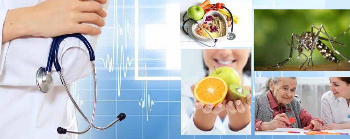 Programa 2019 - Sanitat i Salut Pública