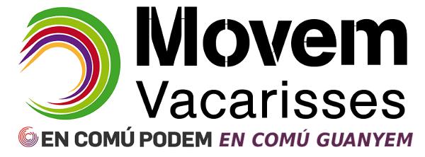 Movem Vacarisses - En Comú Podem, En Comú Guanyem