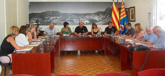 Movem Vacarisses ja exerceix d'oposició en el Ple Extraordinari del 4 de Juliol