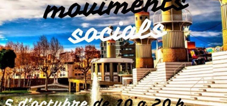 II Festival de Marees y Moviments Socials