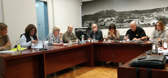 Uns Pressupostos 2020 d'ERC aprovats amb l'ajut del PSC