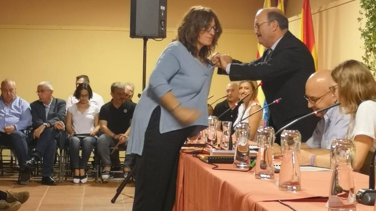 Movem Vacarisses: 2 anys de legislatura a l'oposició