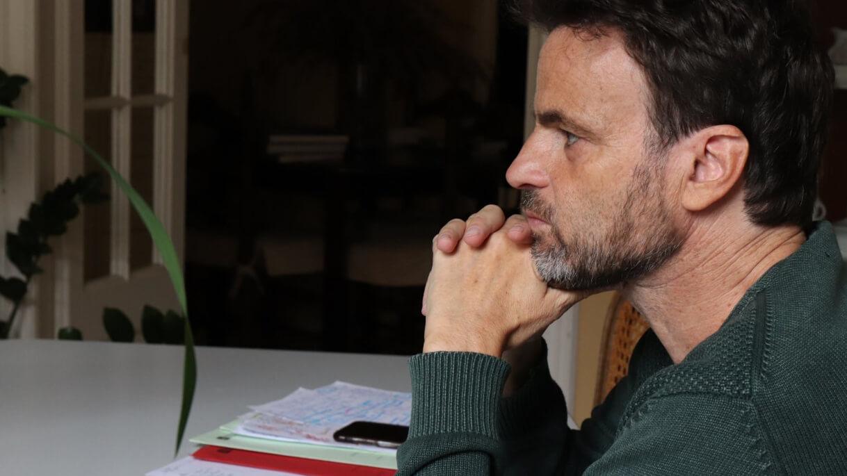 """Entrevista a Jaume Asens: """"L'indult i derogar el delicte de sedició són les dues vies per alliberar els líders presos"""""""